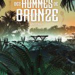 La captive des hommes de bronze de Valérie Simon