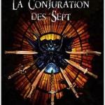 3eme Dague – Tristan de Guilhem Méric