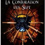 4ème Dague – Samuel de Guilhem Meric