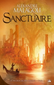 Rappel : Concours Sanctuaire