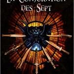La Conjuration des Sept: Présages de Guilhem Meric