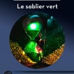 Le Sablier Vert de Michel Jeury