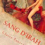 Sang d'Irah de Claire Panier-Alix
